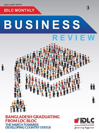 IDLC Monthly Business Review